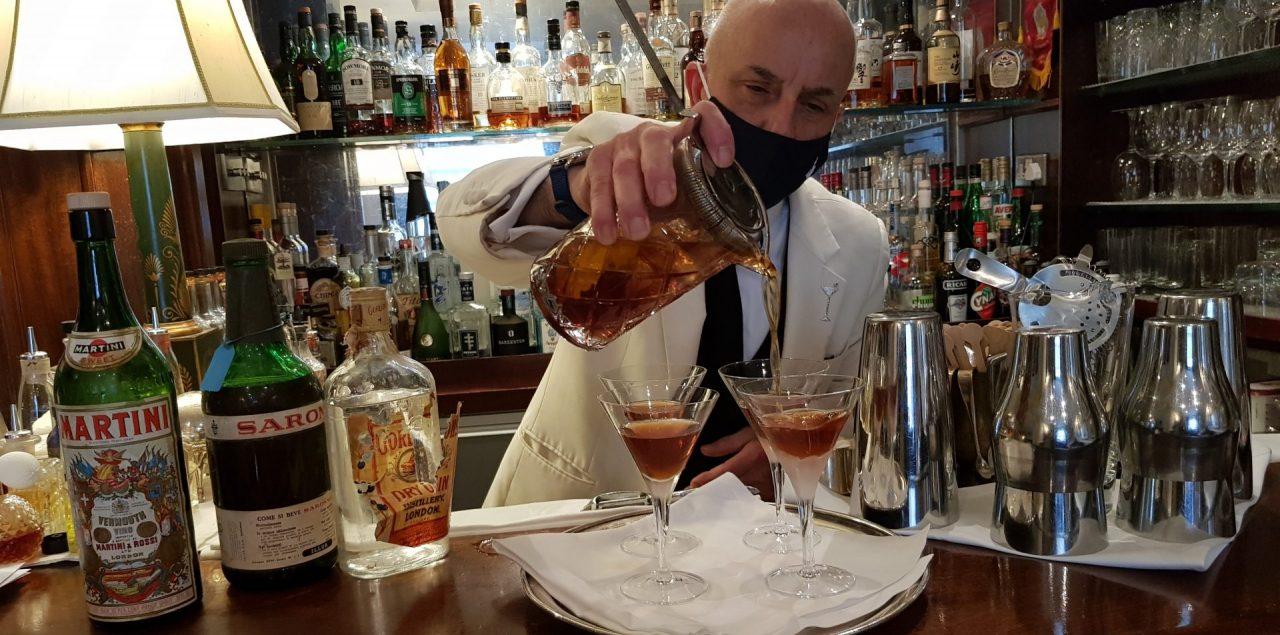 The 4 Best Vintage CocktailsEver