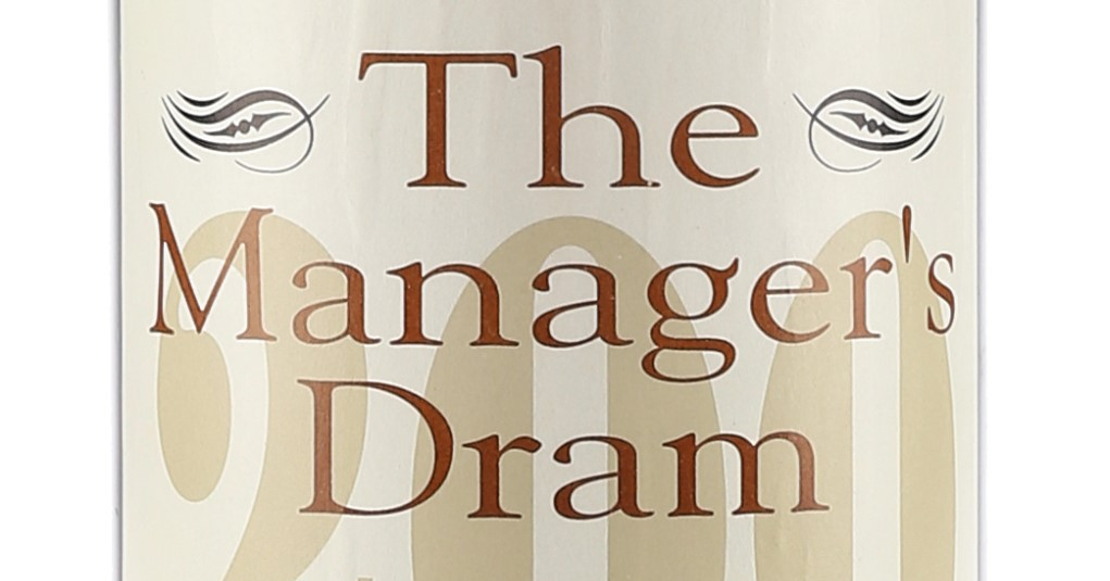 How To Read A The Manager's DramLabel