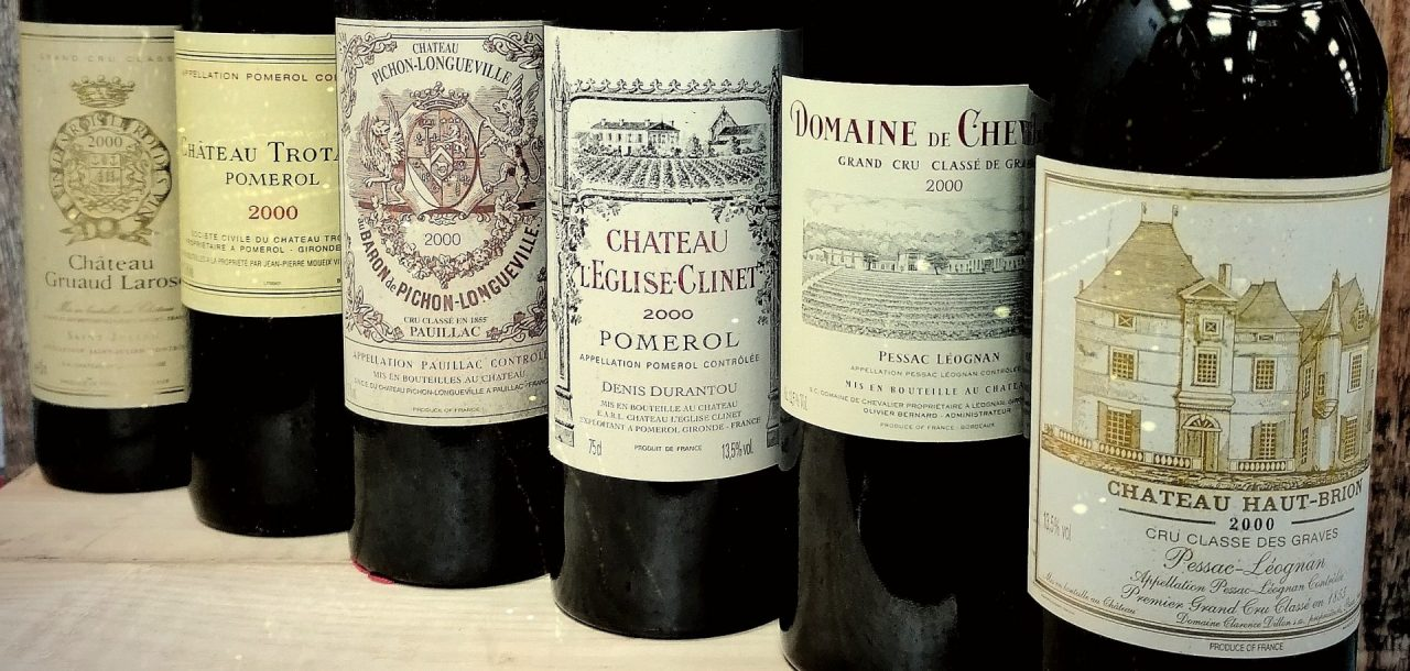 Bordeaux 2000, The Harmony Behind TheHype