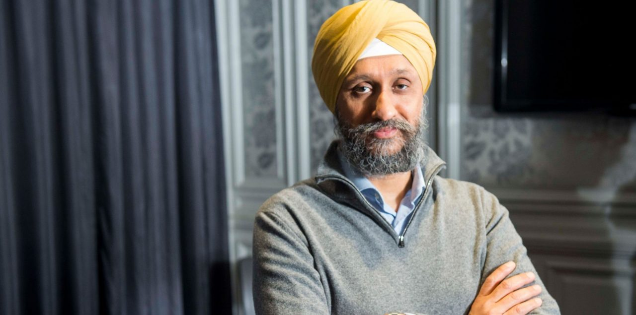 Sukhinder Singh's Miniature Collection Goes Under TheHammer